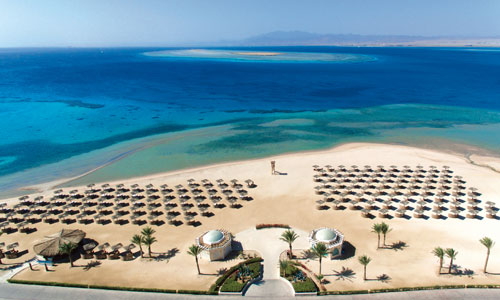 Kempinski Hotel Soma Bay, Red Sea, Egypt