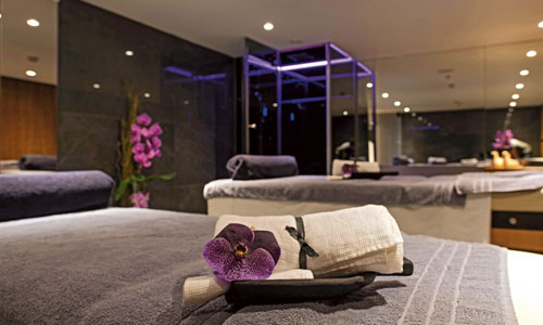 Enjoy a relaxing massage delivered by expert therapists