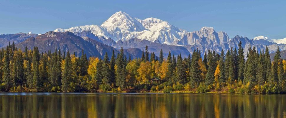 Top 10 must visit places in Alaska