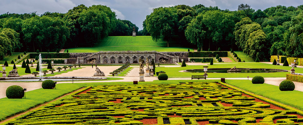 Top 5 French gardens to visit