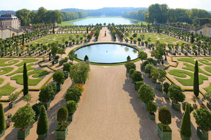 Top French Gardens