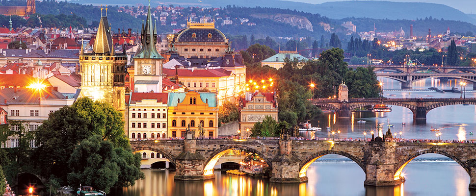 How to make the most of 48 hours in Prague